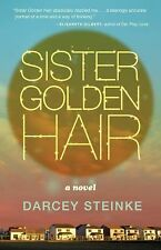 Sister Golden Hair: A Novel