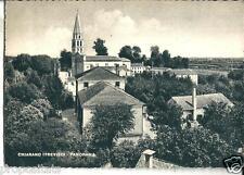 ve 209 Anni 60 CHIARANO (Treviso) Panorama - viagg - Ed.Marzari Schio