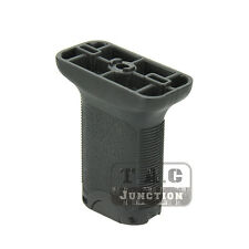 Tactical Vertical Grip Ergonomic Forward Foregrip for M-LOK System w/ Storage
