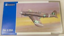 Special Hobby 1/48 Fiat G 55A Post War Service 48087
