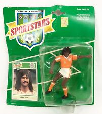 Kenner Sportstars FIGURE MOC SEALED HOLLAND WORLD CUP 1990 RUUD GULLIT