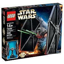 Lego Star Wars UCS TIE Fighter 75095 - BRAND NEW & SEALED BNIB