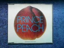 PRINCE - PEACH - PART ONE OF A TWO - MAXI-CD (wie neu)