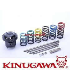 Kinugawa Universal Turbo Adjustable Wastegate Actuator w/ 6 x spring & 4 x Rod