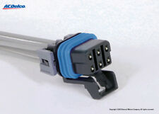 ACDelco PT246 Connector/Pigtail (Body Sw & Rly)