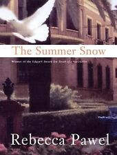 Rebecca Pawel - Summer Snow (2007) - Used - Trade Paper (Paperback)