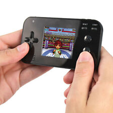 NEW Handheld Portable Arcade Video Gaming System - 220 Retro Games Entertainment