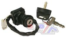 NEW IGNITION SWITCH SUZUKI LTZ 400 09-13 LTR 450 06-09 With KEY QUAD ATV