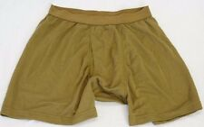PCU Level 1 Boxers Halys Polartec Silver Fiber Size Large Military NWT Lot of 3
