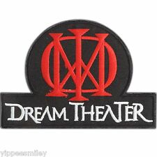 Dream Theater Embroidered Sew Iron On Patch Jacket Vest T Shirt Cap Hat #M0033