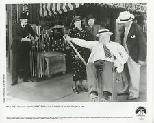 W.C. FIELDS IT'S A GIFT 1934 PARAMOUNT 75th ANNIVERSARY VINTAGE PHOTO
