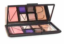 Nars Loves Miami Eye & Cheek Palette ~ Blush, Bronzing Powder, Eyeshadows ~