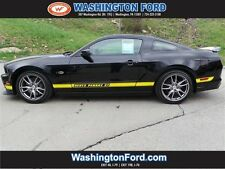 Ford: Mustang GT-Premium-H