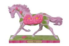Petals 4041039 The Trail of Painted Ponies Pony Figurine in Gift Box  23249