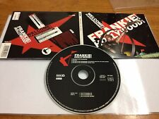 CD Frankie Goes To Hollywood Pleasuredome Limited Edition Nr. 1803 Rarität
