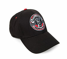 Gas Monkey Garage Sublimated Brim Fitted Baseball Cap