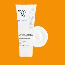YONKA NETTOYANT CREME CREAM 3.53 OZ / 100 ML NEW RETAIL PACKAGE!