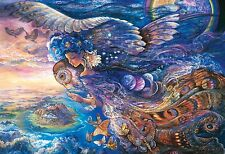 Buffalo Games Josephine Wall: Queen of the Night - 2000 Piece Jigsaw Puzzle by