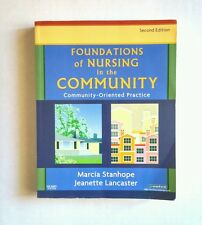 Foundations Of Nursing In The Community Second Edition Paperback