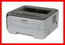 BROTHER HL-2170W Printer w/ NEW Toner & NEW Drum -- Totally CLEAN! -- REFURB !!!
