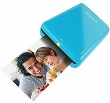 Polaroid ZIP Mobile Printer W/ZINK Zero Ink Printing Technology - Compatible -