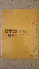MICROSOFT Office per Mac 2011 Home and Student FAMILY PACK