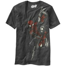63% OFF!AUTH OLD NAVY SPIDERMAN® MEN'S COLLECTABILITEES TEE MEDIUM BNEW US$16.94