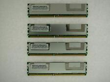 8GB (4x 2GB) PC2-5300F DDR2 FB DIMM 667MHz APPLE MAC PRO QUAD CORE MEMORY