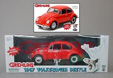 """1:18 Greenlight 1967 Volkswagen VW Beetle """"Gremlins"""""""