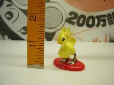 Final Fantasy COCA COLA Mini Figure vol.1 05 CHOCOBO