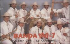 Banda MR7 Cassette New Sealed