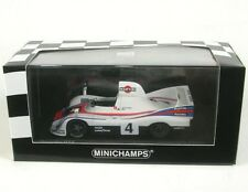 Porsche 935/76 No.4 MARTINI Racing Winner Copa Florio Fergusa 1976 (Mass - Stomm