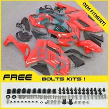 Fairings Bodywork Bolts Screws Set For Kawasaki Ninja ZX-6R 2007-2008 38 G3