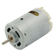 DC 12V 1-1.2A 15000RPM High Torque Electric Motor for DIY Cars Toys F6R7 13HE