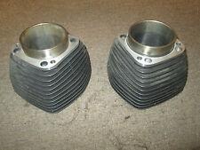 harley davidson cylinders