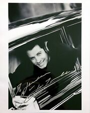 JOHN TRAVOLTA AUTHENTIC SIGNED 8x10 PHOTO - JSA COA AUTOGRAPH AUTO - GREASE