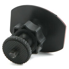 Car Windshield Tape Mount Holder for Mobius ActionCam Camera Black New