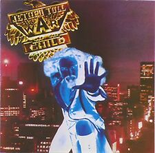 CD - Jethro Tull - Warchild - #A914