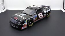 Rare 1993 Dale Earnhardt #8 Goodwrench Busch Series 1/24 Scale Diecast Car