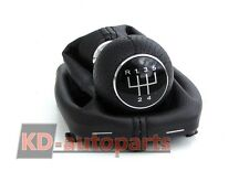 AUDI A3 (8L) 96-03 S-LINE GEAR SHIFT STICK KNOB 5 SPEED BRAND NEW HIGH QUALITY!
