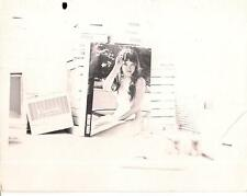 Critoseal Kimwipes & Nude Woman Andria Norford Poster Weird Mix Still LIfe Photo