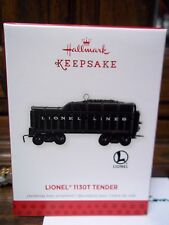 Lionel 1130T Tender 2013 Hallmark Ornament