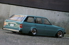 Pandora Toyota COROLLA VAN KE 70 [PAB - 159] RC Drift Body 1/10 US ship