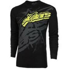 Alpinestars Ritcher Thermal Tee (XL) Black