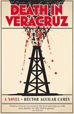 Death in Veracruz: A Novel