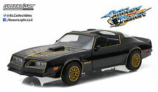 1:24 GreenLight *SMOKEY & THE BANDIT* 1977 Pontiac TRANS AM *NIB*