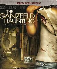 The Ganzfeld Haunting (BluRay MOVIE) BRAND NEW