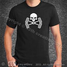 4x4 Skull T-shirt XL - off road wip mudding mud bogging 4wd truck jeep t shirt