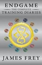 Endgame: The Complete Training Diaries: Volumes 1, 2, and 3 (Endgame: The Traini
