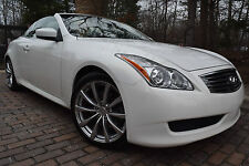 Infiniti: G37 (PREMIUM-NAVIGATION-PERFORMANCE)PACKAGE-EDITION